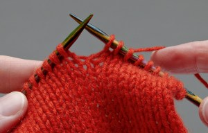 combination knitting tutorial