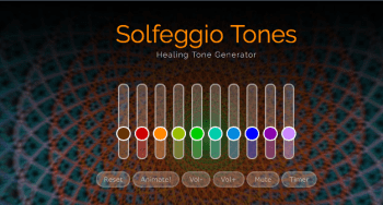 What are the Solfeggio Frequencies? | Just the Essentials