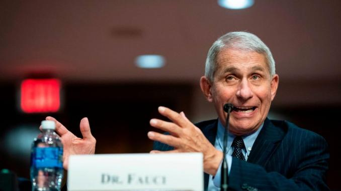 Fauci Files: Celebrated doc's career dotted with ethics, safety ...
