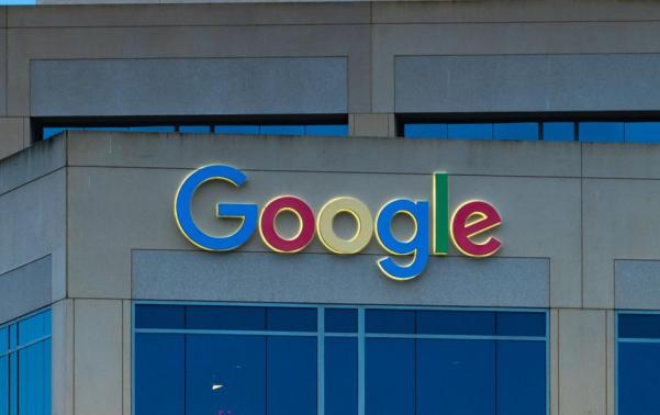 Google offices in Irvine, CA