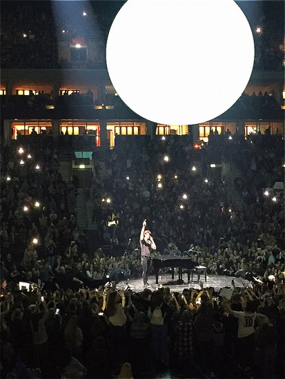 Shawn Mendes Berlin 2017
