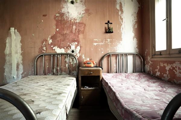 My Worst Hostel