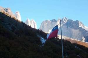Torres Del Paine: fail to prepare then prepare to fail