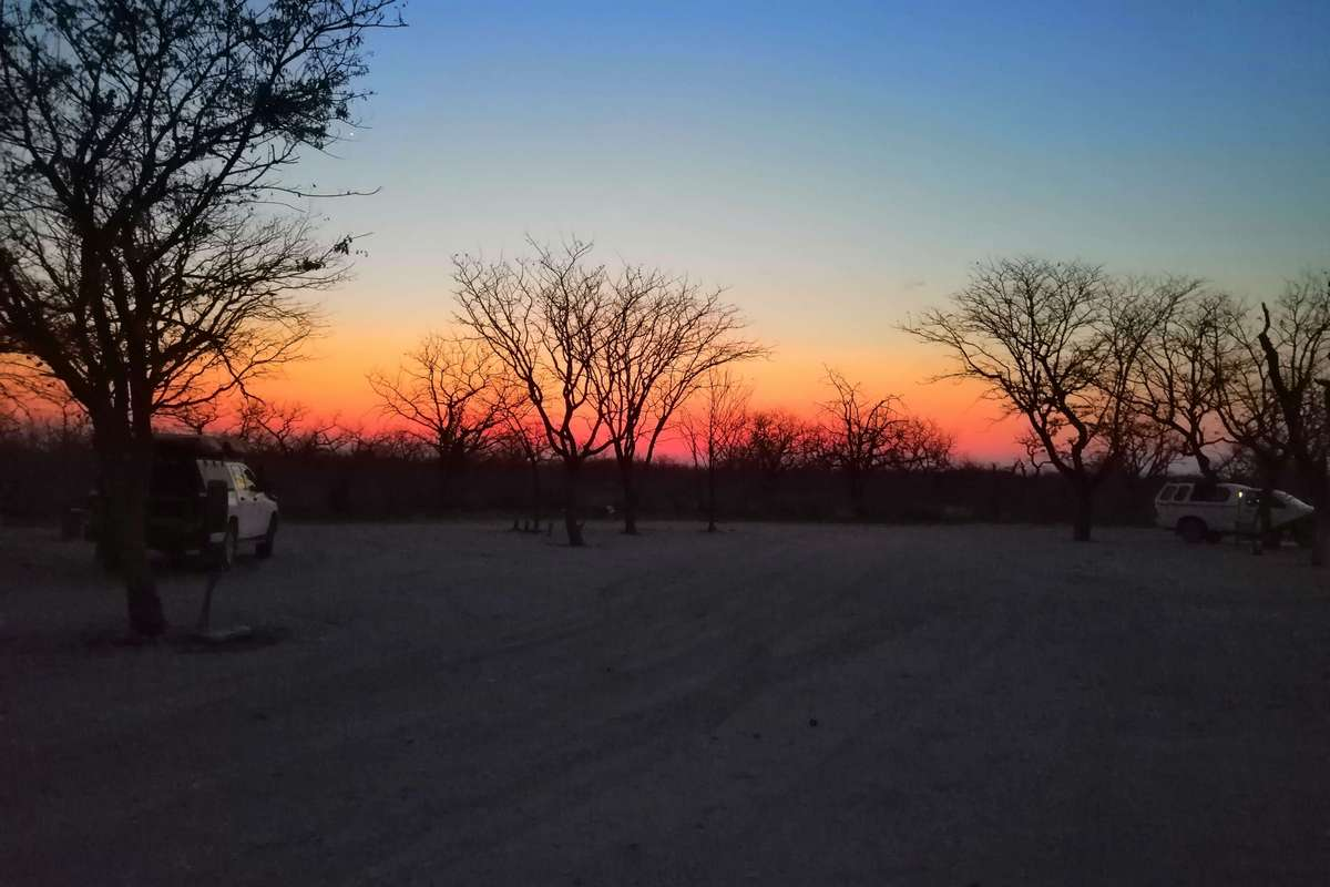 Travelling Namibia: The Germany of Africa