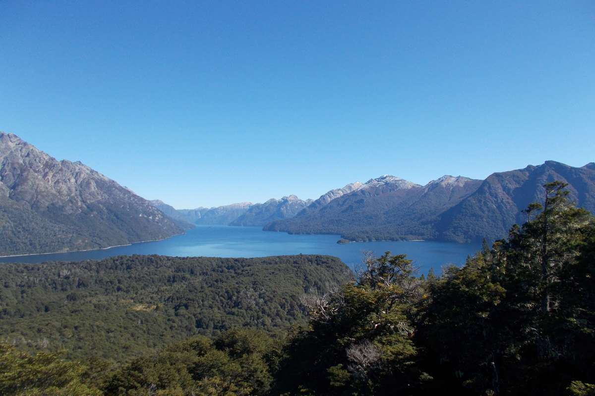 Where to start in Patagonia: San Carlos de Bariloche