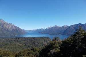 Where to start in Patagonia: San Carlos de Bariloche