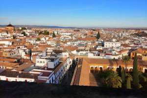 How to see Cordoba in one day