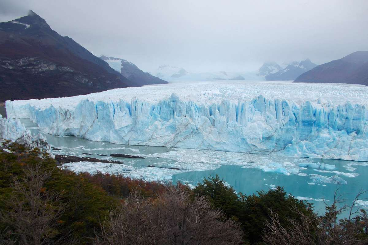 How to see Perito Moreno Glacier