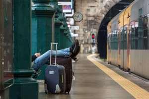 Read more about the article You haven't quite reached your destination – Part 2