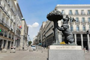 Read more about the article 20 best places to visit in Madrid