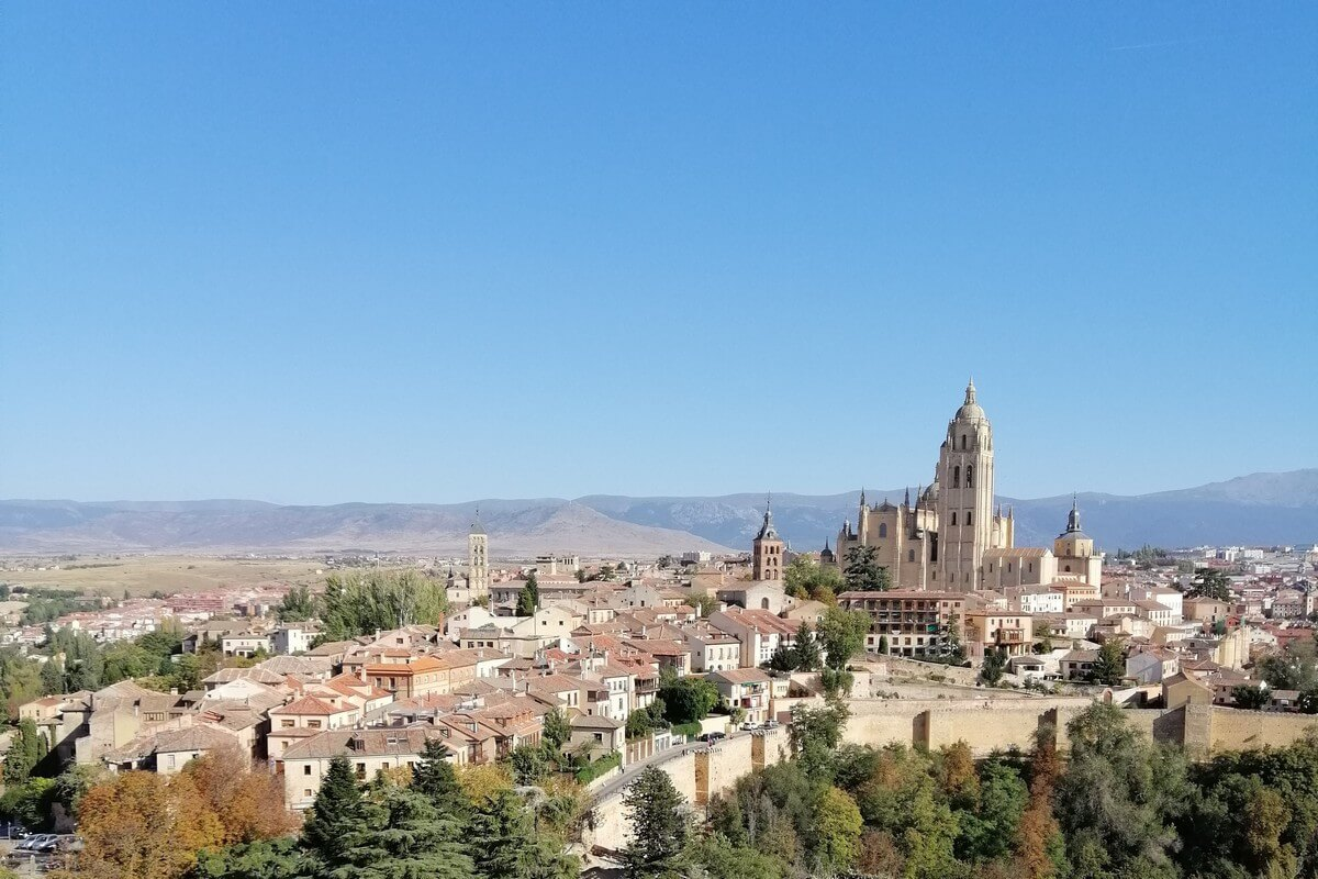 You are currently viewing 8 incredible weekend trips from Madrid
