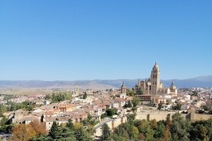 Read more about the article 8 incredible weekend trips from Madrid