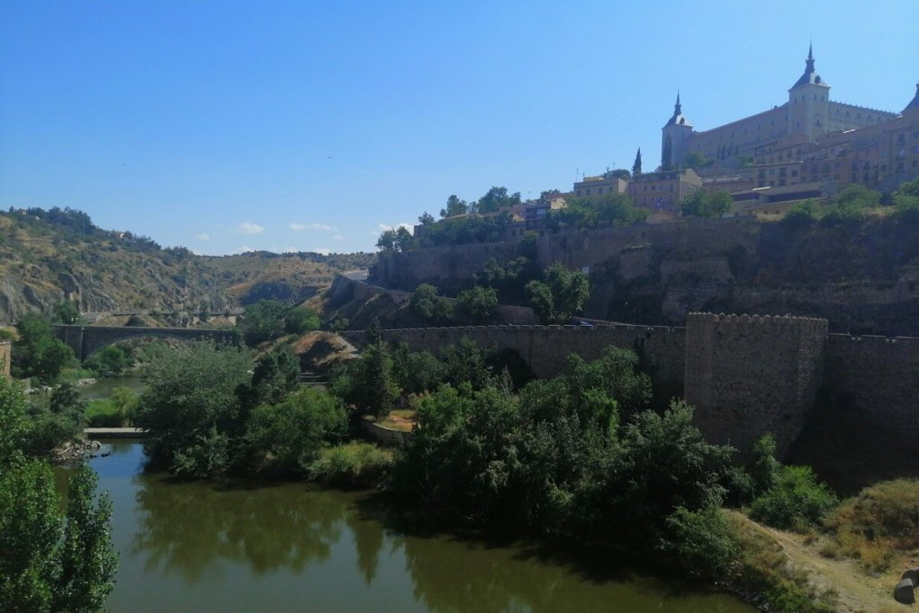 Day trips from Madrid Toledo