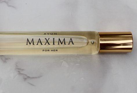 Maxima Eau de Parfum for Her perfume