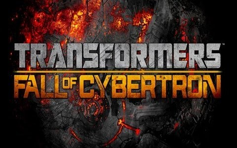 Dinobots Unleashed in new Fall of Cybertron trailer!