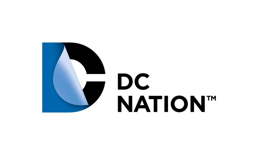 DC Nation New Logo