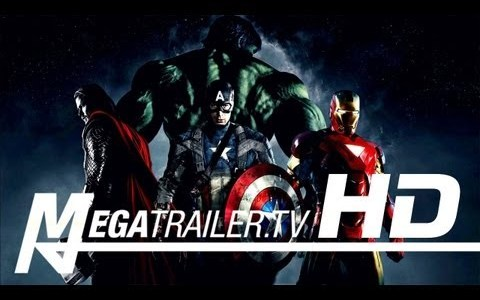 Avengers: Earth's Most Hilarious Heroes?!