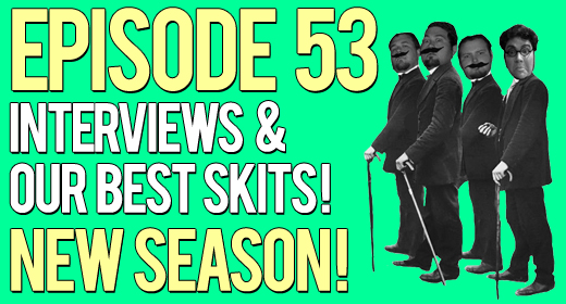 Episode 53 Featured