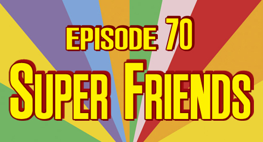 Episode 70 Featured
