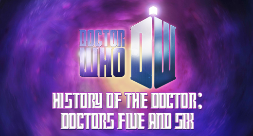 History of The Doctor 3