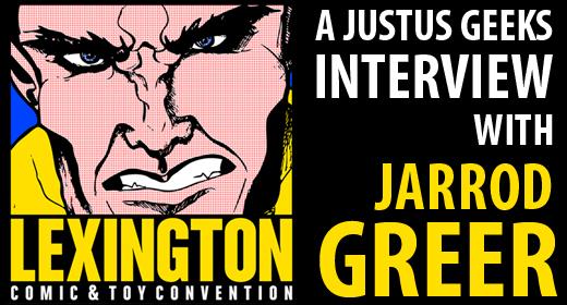 Jarrod Greer Featured