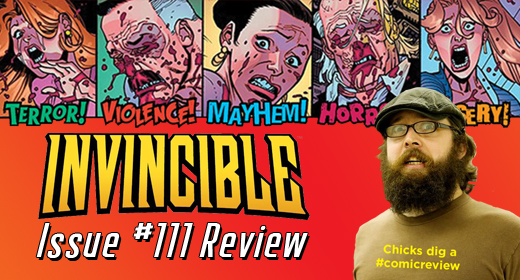 Invincible 111 Review