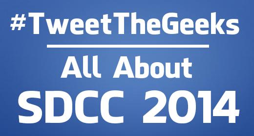 SDCC 2014
