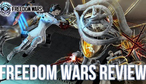 Freedom Wars Review