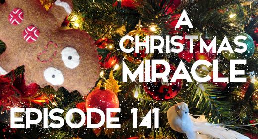Episode 141 Christmas