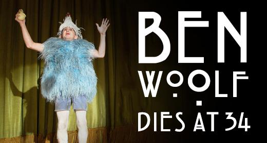 Ben Woolf Meep