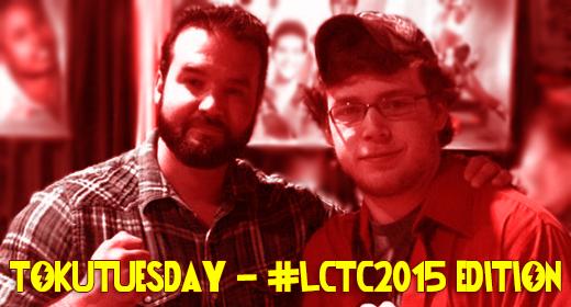 LCTC2015 Toku