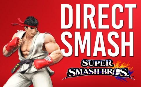 Nintendo Direct Ryu