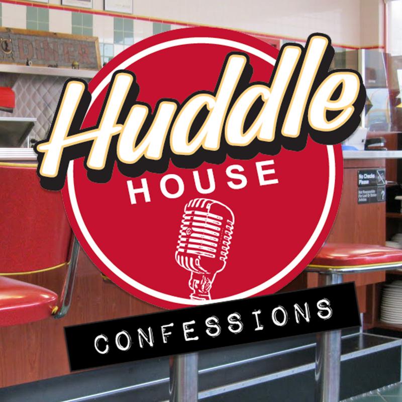 HH Confessions audioboom
