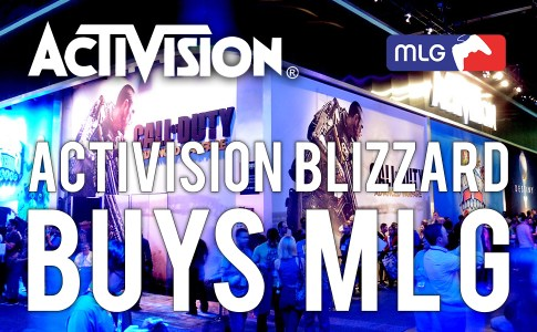 Activision MLG