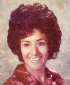 Mary Sanchez - 1975