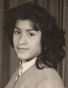Mary Sanchez age 16