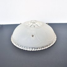Art Deco Ceiling Shade