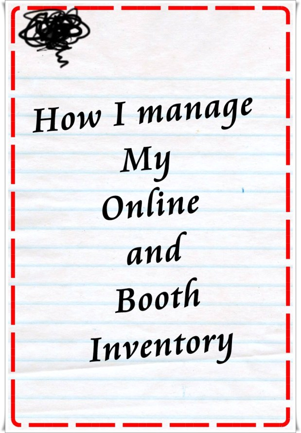 My Inventory Management System – And It's Free!