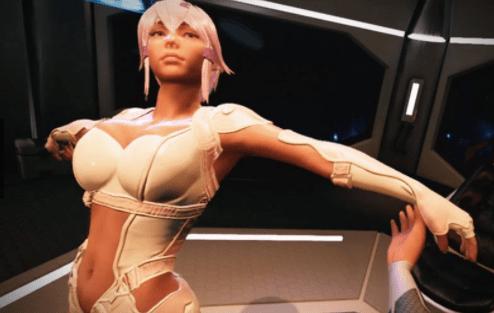 Sexbot Quality Assurance Simulator