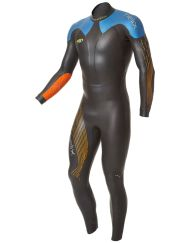Blueseventy Mens Helix Fullsleeve Triathlon Wetsuits