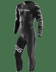 Orca S6 mens fullsleeve triathlon wetsuits