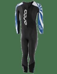 Orca Equip Mens Triathlon Wetsuit
