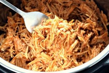 Slow Cooker BBQ Chicken – Gluten Free, Dairy Free