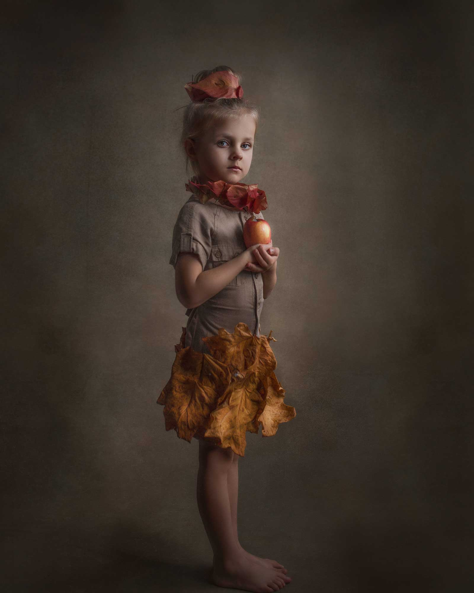 Justyna Zubow Photography - Fine Art Photography