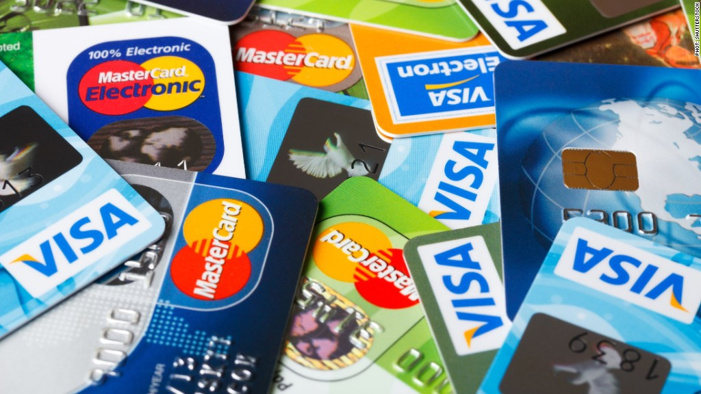 My Top 3 Credit Cards for Travel