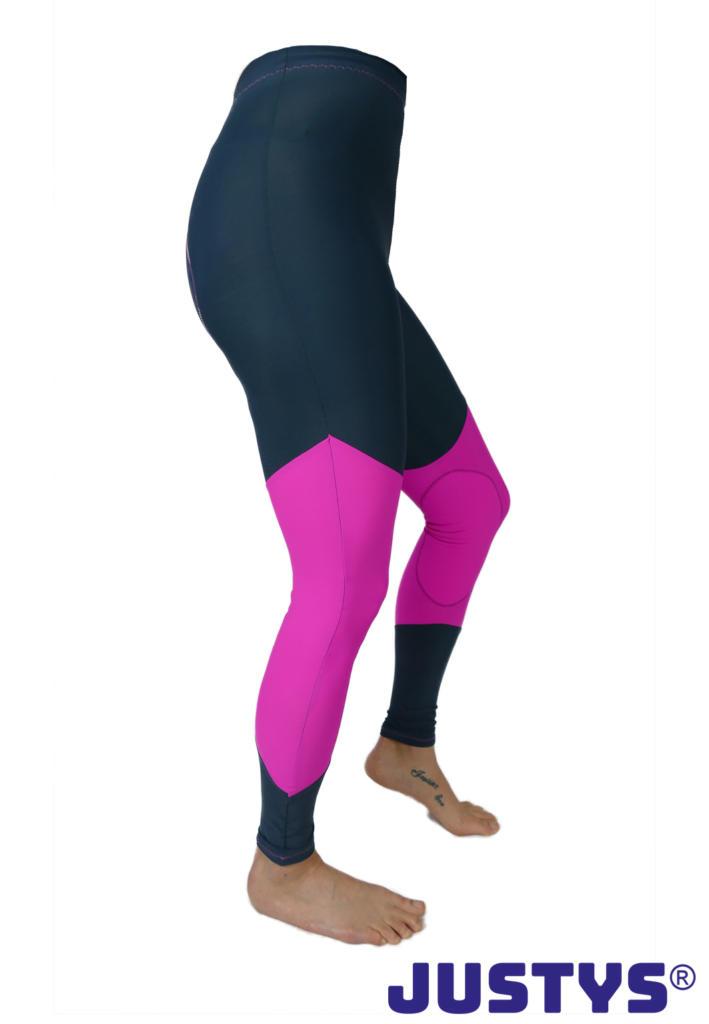 JUSTYS® – Competition Sondermodell Darkgrey-Pink