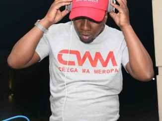 Ceega – Radio 2000 Guest Mix
