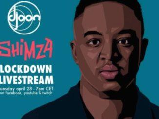 Shimza – Djoon Lockdown Livestream Mix 2020