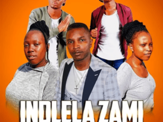 Dj Mimmz Africa - Indlela Zami Ft. Real Gs, Mbali & Morongwe (Afro House)