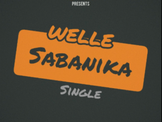 Welle SA - Sabanika_(original Mix)